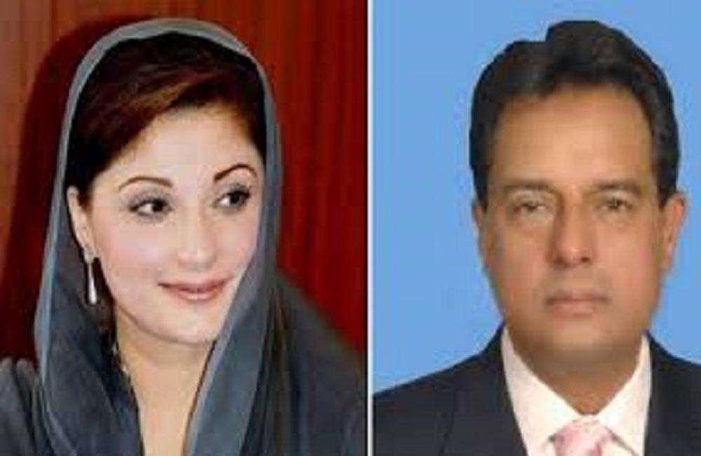 पाकिस्तान: करांची में होटल का दरवाजा तोड़कर मरियम नवाज के पति सफदर अवान को किया गिरफ्तार
