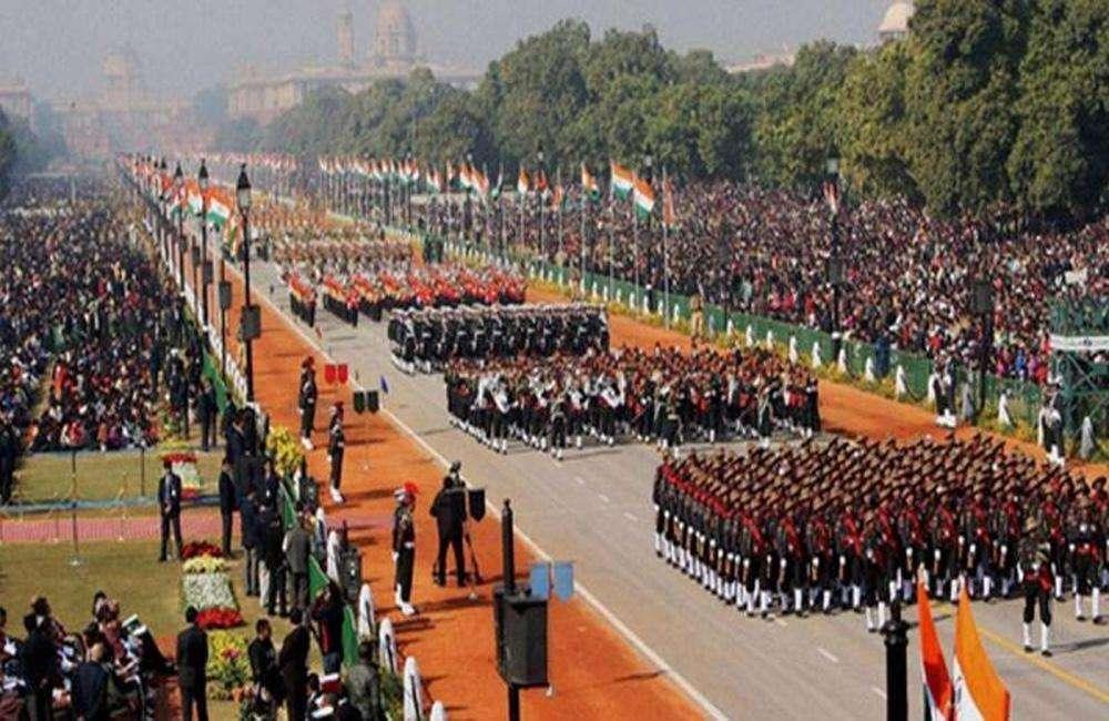 इस बार गणतंत्र दिवस समारोह में राजपथ पर कुल 32 झांकियां की जाएंगी प्रदर्शित, देखें