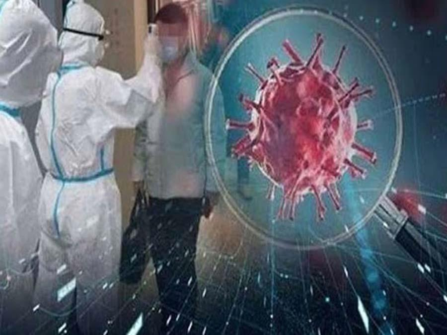 पूर्वोत्तर में कोरोना संक्रमितों की संख्या हुई 332228, बीते 24 घंटे में 67 नए मरीजों की शिनाख्त