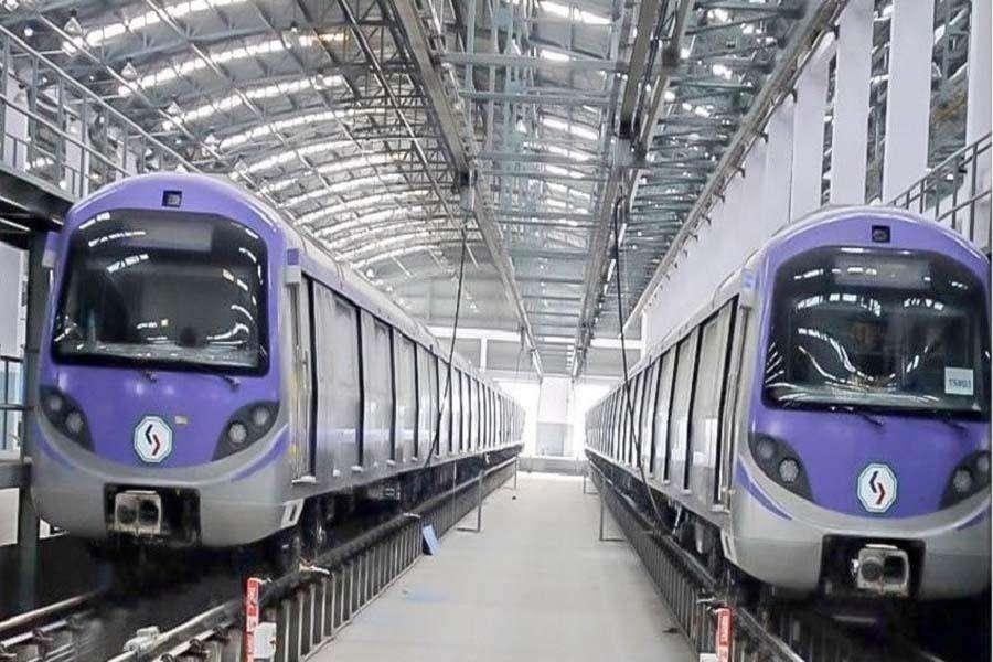 कोलकाता मेट्रो 190 के बजाय 204 ट्रेन करेगा संचालित, समय और फ्रीक्वेंसी भी बढ़ाई