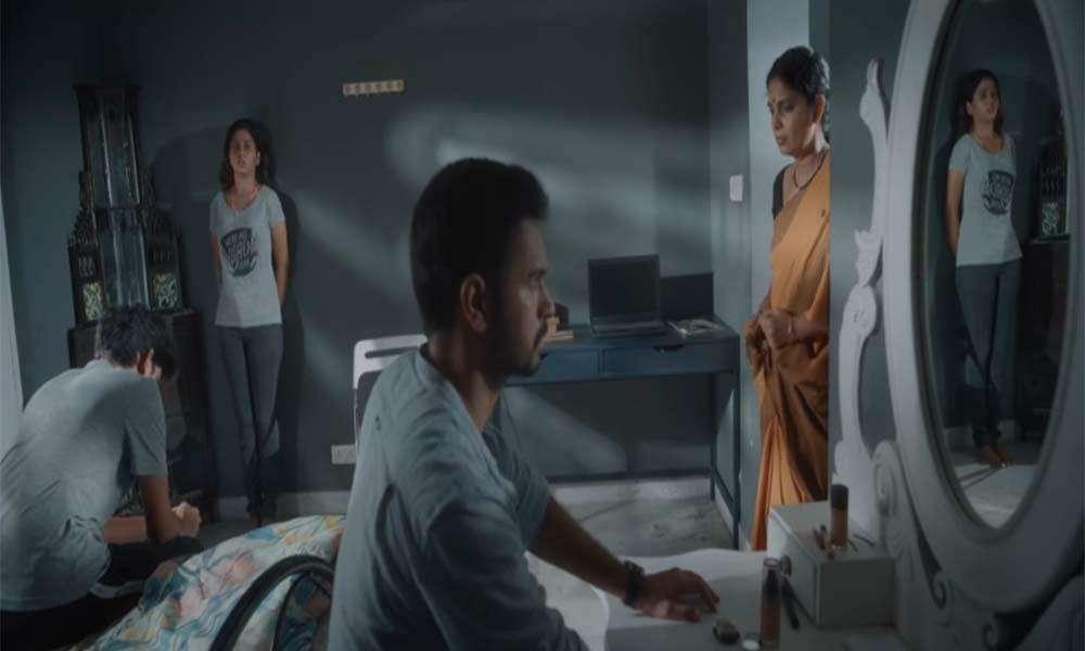 रामगोपाल वर्मा की फिल्म 'Coronavirus' का ट्रेलर रिलीज, देखकर आप भी हो जाएंगे SHOCKED