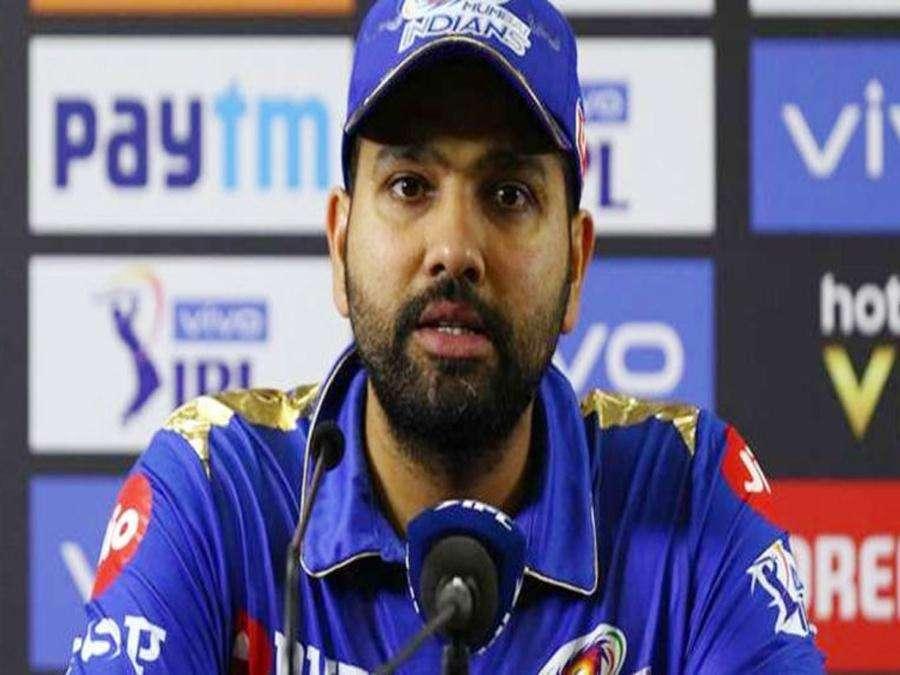 IPL 2020: लक्ष्य का पीछा करते हुए इस तरह की प्रभावशाली जीत दर्ज करना शानदार: रोहित शर्मा