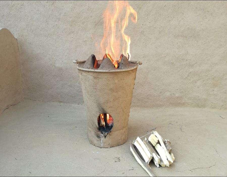 सावधान: बंद कमरे में अंगीठी जलाने से हो सकती है मौत