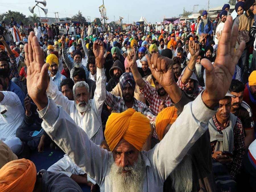 kisan andolan: ट्रैक्टर रैली का आज रूट तय करें किसान, UP, उत्तराखंड से इतने हजार ट्रैक्टर लेंगे हिस्सा