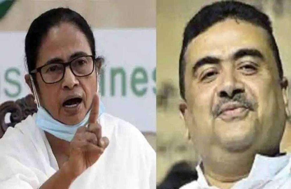 तृणमूल कांग्रेस ने शिशिर अधिकारी को पश्चिम मेदिनीपुर जिलाध्यक्ष पद से हटाया