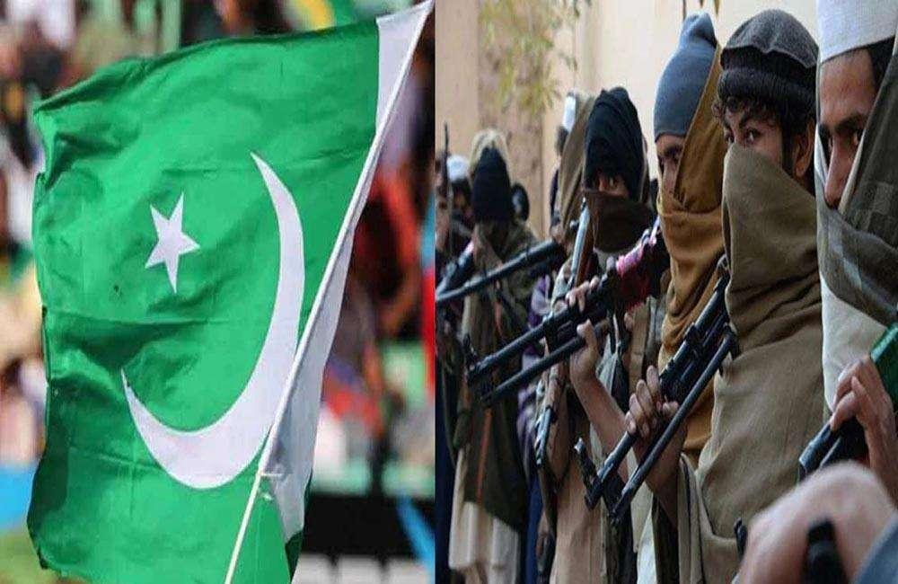 यूरोपीय संसद ने की पाकिस्तान में आतंकवादी गतिविधियों पर प्रतिबंध लगाने की मांग