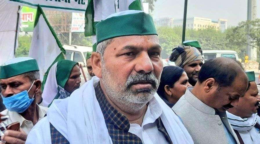 किसान नेता ने केंद्र पर लगाया बड़ा आरोप, कहा- असली सरकार वो चला रहे है, जो पीएम से झूठ बुलवाते हैं...