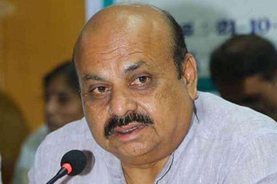 कर्नाटक बंद को जनता का समर्थन नहीं : गृह मंत्री बोम्मई