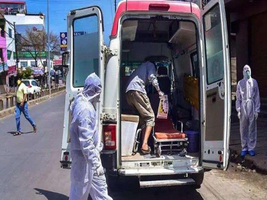 बेगूसराय में कोरोना विस्फोट, 20 नए मरीज के साथ पीड़ितों की संख्या हो गई 126
