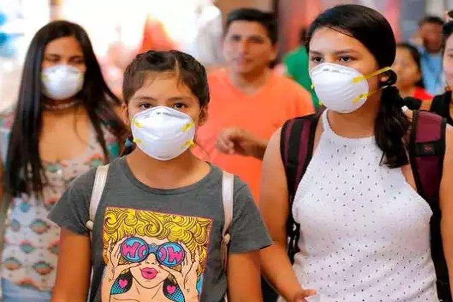 प्रदेश में पिछले 24 घंटे में मिले कोरोना के 150 नये मामले, कुल संक्रमितों की संख्या बढ़कर हुई 334300