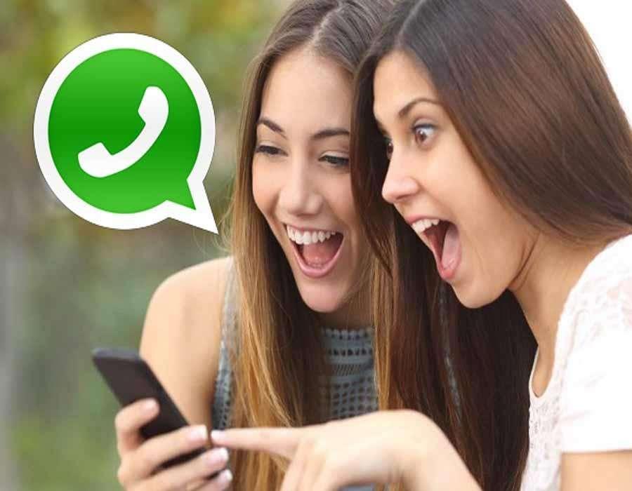 WhatsApp यूजर्स के लिए बड़ी खुशखबरी, जल्द ही आने वाले हैं वॉलपेपर्स, इमोजी और रीड लेटर जैसे नए फीचर्स