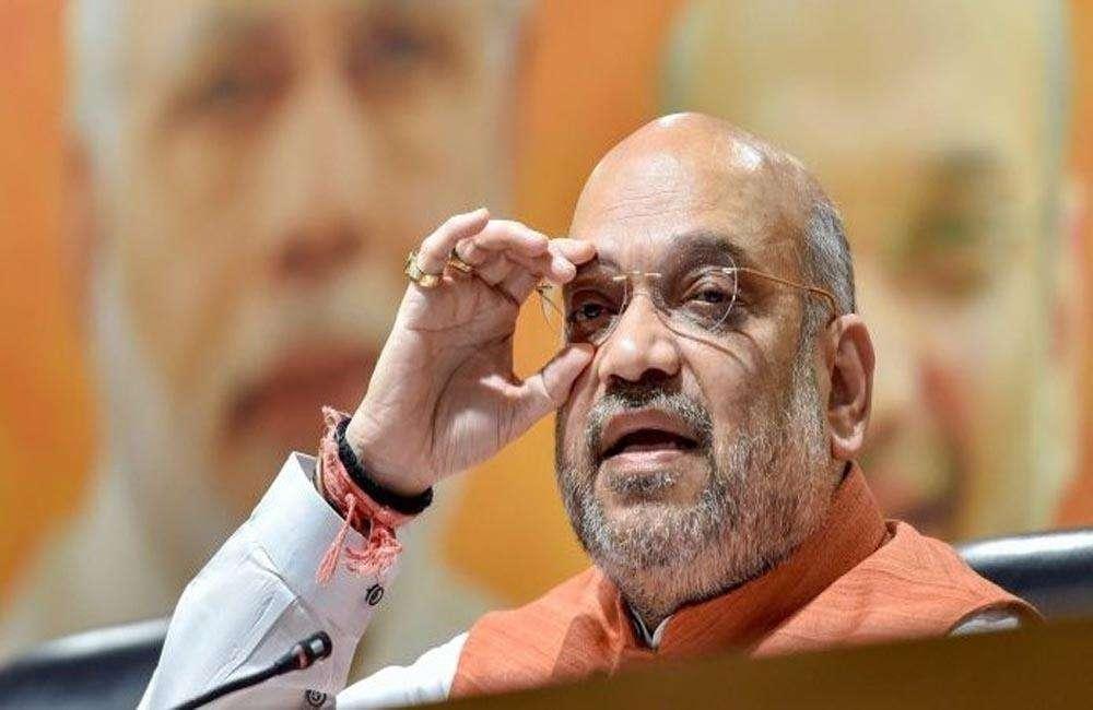 दिल्ली कूच : अमित शाह के प्रस्ताव को किसानों ने ठुकराया, नहीं जाएंगे दिल्ली