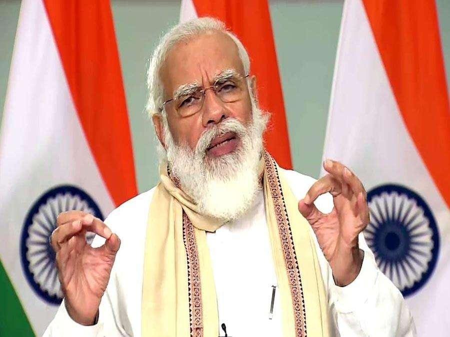 PM मोदी ने कहा- जम्मू कश्मीर में 10 लाख से ज्यादा टॉयलेट बनवाये, लेकिन इसका मकसद सिर्फ इतना ही नहीं..