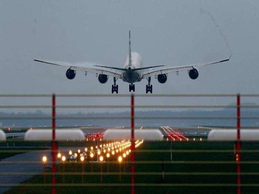 25 अक्टूबर से लखनऊ एयरपोर्ट से गोवा की सीधी उड़ान