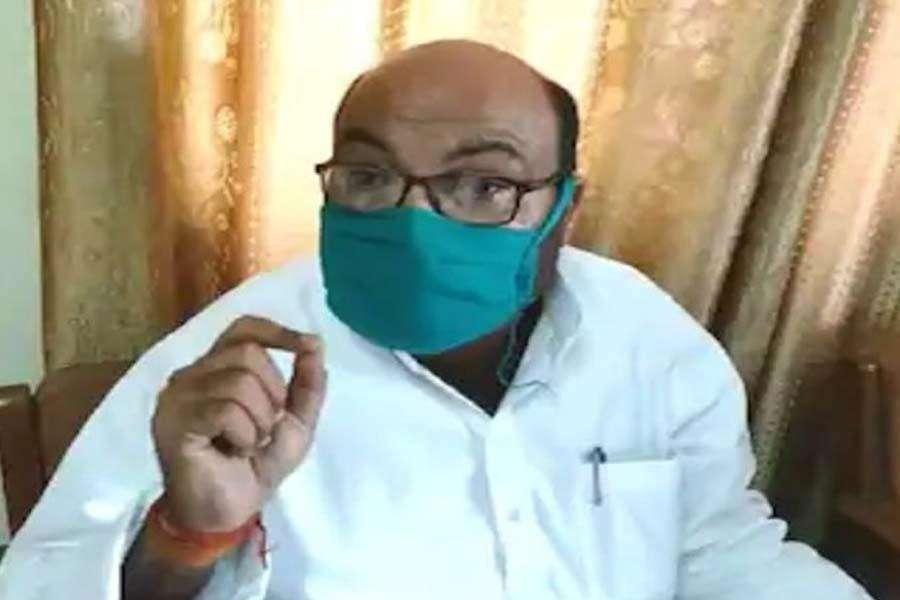 नवरात्रि में फिरोजाबाद में छात्रा की हत्या पर अजय लल्लू बोले, मिशन शक्ति खोखलेबाजी का शिकार