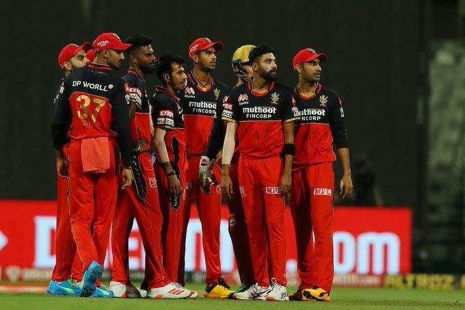RCB vs KKR live streaming: रॉयल चैलेंजर्स बेंगलुरु ने केकेआर को 8 विकेट से रौंदा