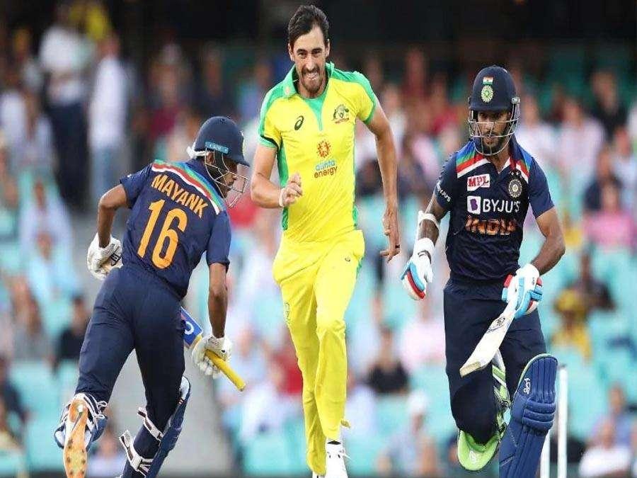 Ind vs Aus/ भारत और ऑस्ट्रेलिया के बीच आज से शुरू होगी T20 सीरीज, जानिए कैसा रहेगा पूरा शेड्यूल