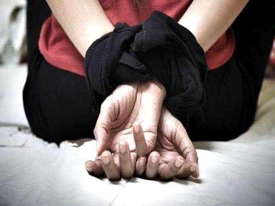 ग्वालियर: ननद के पति ने बंधक बनाकर किया दुष्कर्म और फिर...
