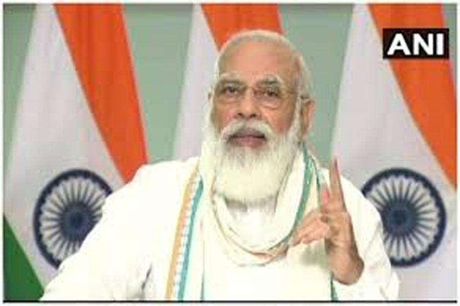 तेजपुर विवि के 18वें दीक्षांत समारोह को प्रधानमंत्री ने किया संबोधित- शोणितपुर-4, अंतिम