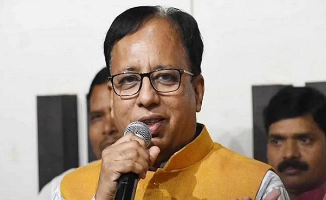 पीएम की रैली से उत्साह बुलंदियों पर, हर तरफ एनडीए के पक्ष में लहरः डॉ. जायसवाल