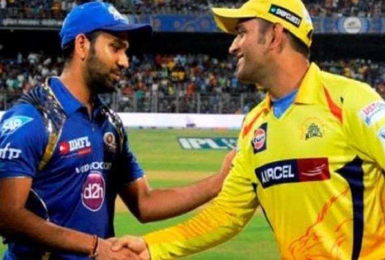 IPL 2020: 29 मार्च को धोनी-रोहित की टक्कर, मुंबई और चेन्नई में होगा मुकाबला
