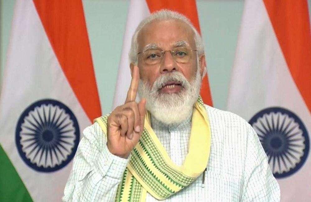 PM Swanidhi Yojana: प्रधानमंत्री मोदी UP के लाभार्थियों से करेंगे वर्चुअल संवाद