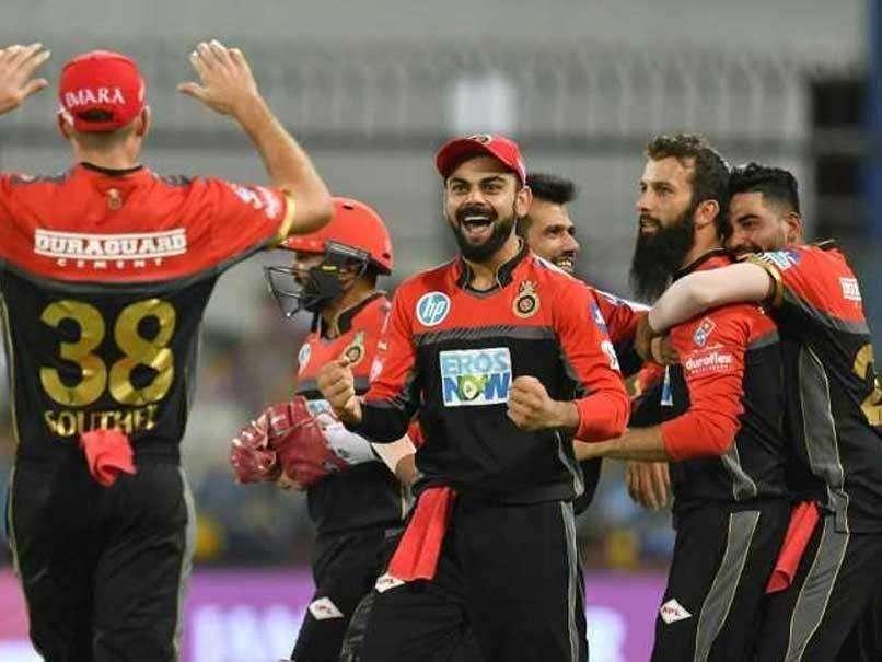 IPL 2020/ आज प्ले-ऑफ में जगह मजबूत करने उतरेगी RCB और KKR, जानिए कैसी रहेगी संभावित Playing XI