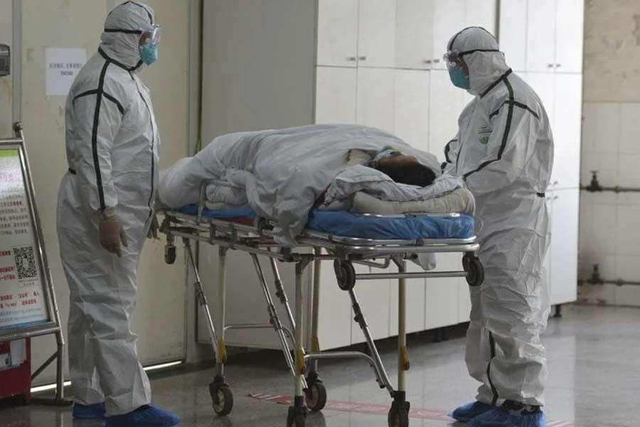 बंगाल में दुर्गा पूजा के दौरान कोरोना से पांच चिकित्सकों की मौत, कुल 63 चिकित्सकों ने गंवाई जान