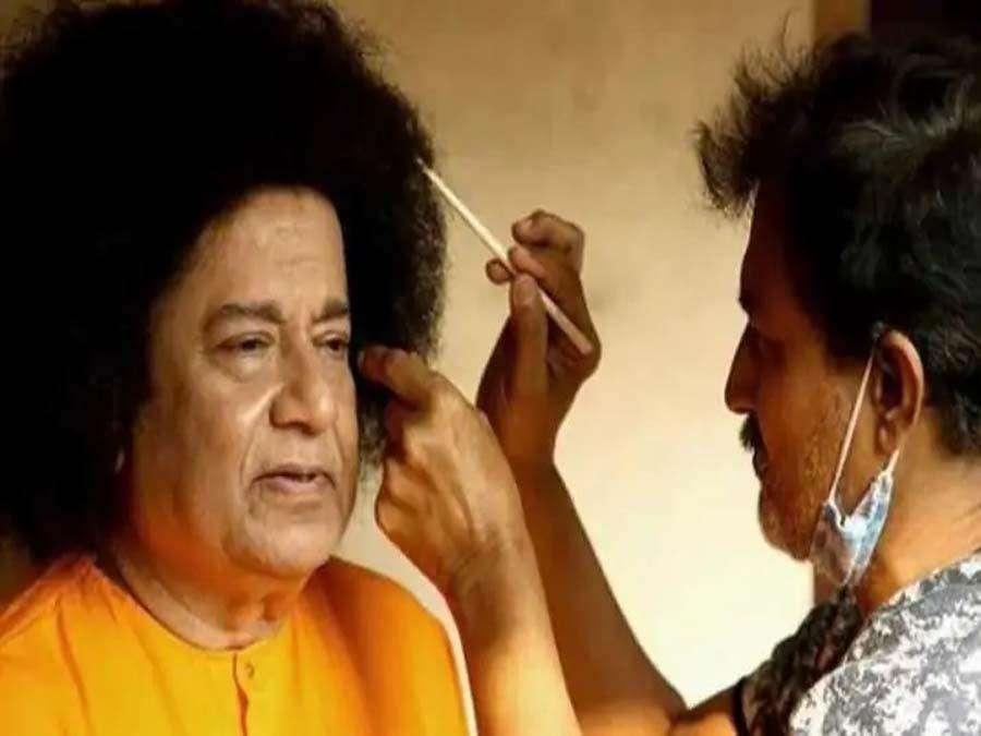 29 जनवरी को पूरे भारत के सिनेमाघरों में रिलीज होगी सत्य साईं बाबा की बायोपिक